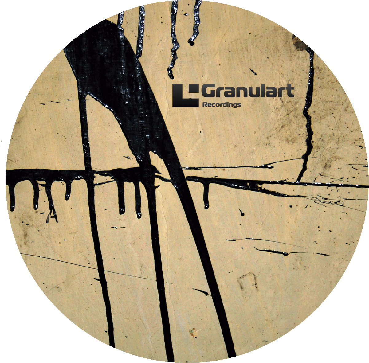 Kessell - Gravition + Substance remixes - GR001