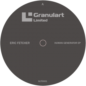 Eric Fetcher - Human Generator - GLTD001