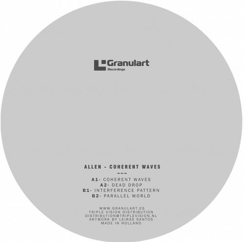 Allen - Coherent waves -  GR007