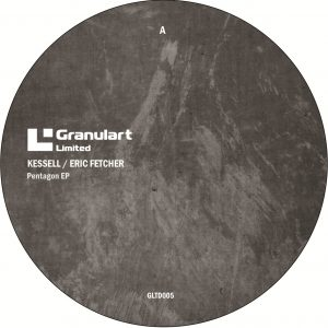 Kessell / Eric Fetcher - Pentagon - GLTD005