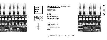 Hex Live